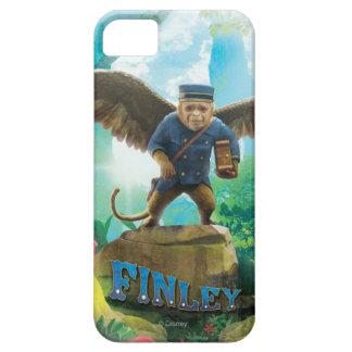 Finley iPhone 5 Fundas