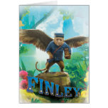 Finley Greeting Card