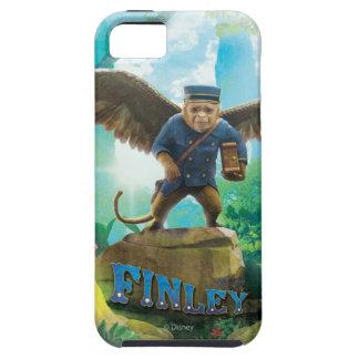 Finley iPhone 5 Funda