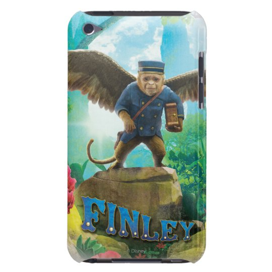 Finley iPod Touch Cover