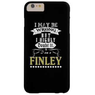 FINLEY is the BEST Barely There iPhone 6 Plus Case