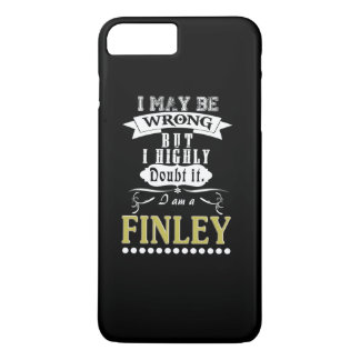 FINLEY is the BEST iPhone 8 Plus/7 Plus Case