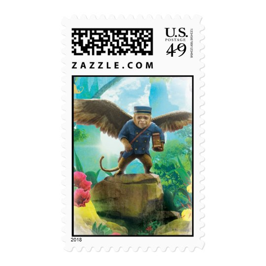 Finley Postage
