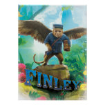 Finley Poster