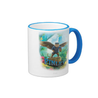 Finley Ringer Coffee Mug