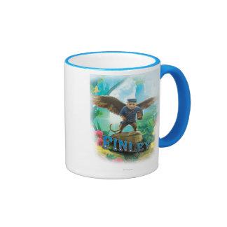 Finley Ringer Mug