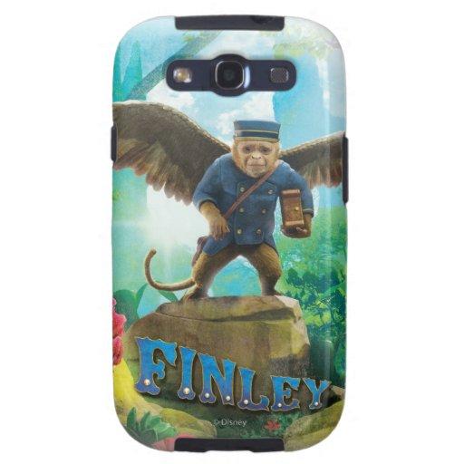 Finley Samsung Galaxy SIII Cover