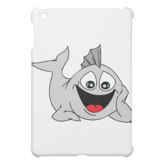Finley the Friendly Fish iPad Mini Cover