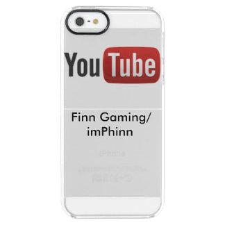 Finn Gaming/imPhinn iPhone Case