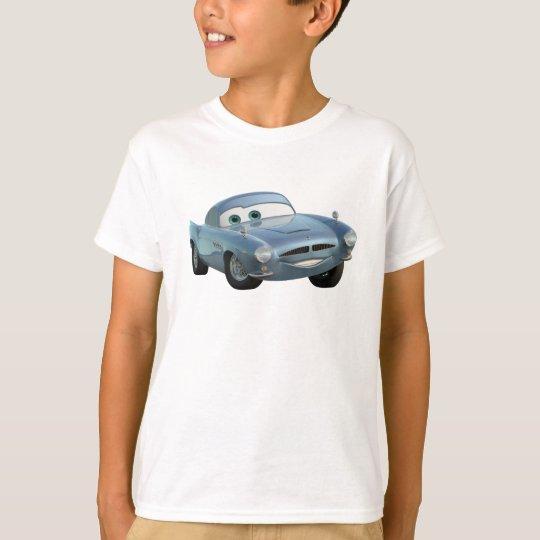 Finn McMissile 1 T-Shirt