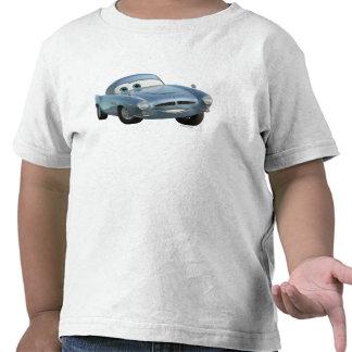 Finn McMissile Camisetas