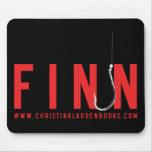 Finn Mousepad Alfombrillas De Ratones