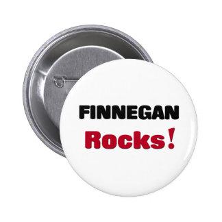 Finnegan Rocks Button