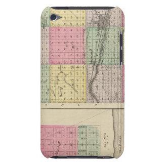 Finney County, Pierceville, Knauston, Kansas Barely There iPod Case