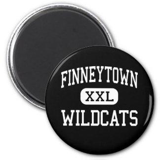 Finneytown - Wildcats - High - Cincinnati Ohio Magnet