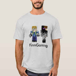FinnGaming T-Shirt Adult M