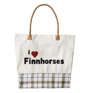Finnhorses