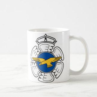 Finnish  Air Force Coffee Mug