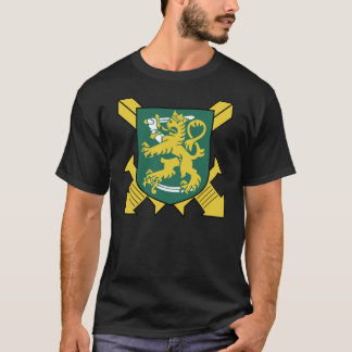 Finnish Army T-Shirt