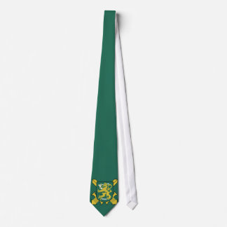 Finnish Army Tie