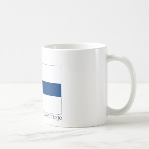 Finnish By Marriage Mugs