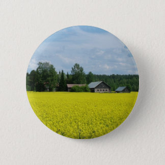 Finnish Countryside button