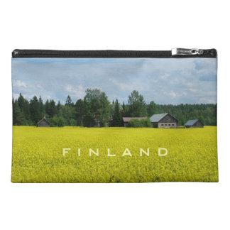 Finnish Countryside custom accessory bags