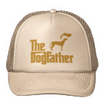 Finnish Hound Trucker Hat