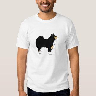 finnish lap silo color.png T-Shirt