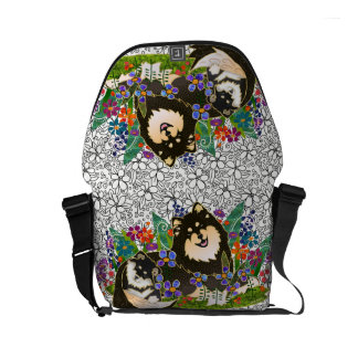 Finnish Lapphund  bag choose size and colors