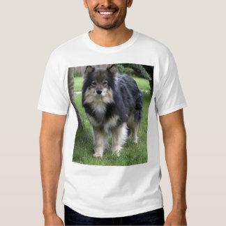 finnish lapphund full 2.png T-Shirt