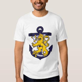 Finnish Navy Tshirts