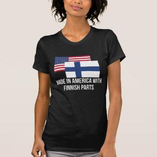 Finnish Parts T-Shirt