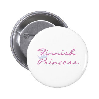 Finnish Princess Pins