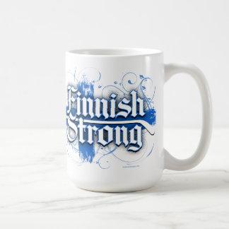 Finnish Strong (Hockey) Coffee Mug