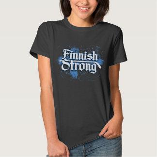 Finnish Strong Shirts