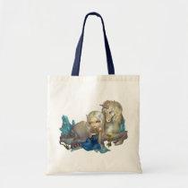 Fiona and the Unicorn BAG fantasy fairy horse