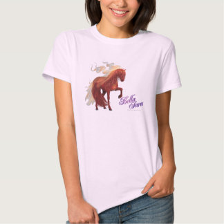 Fiona Bella's Ball 2 T-Shirt