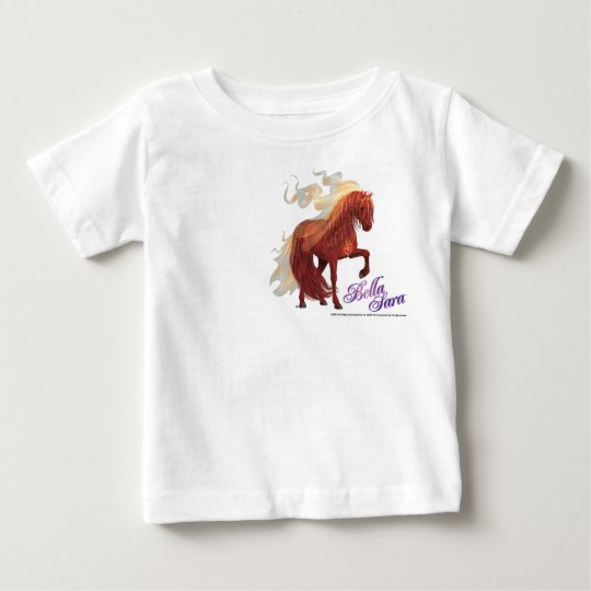 Fiona Bella's Ball Baby T-Shirt