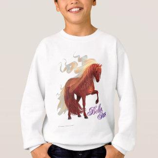 Fiona Bella's Ball Sweatshirt