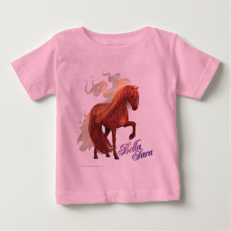 Fiona Bella's Ball T Shirts