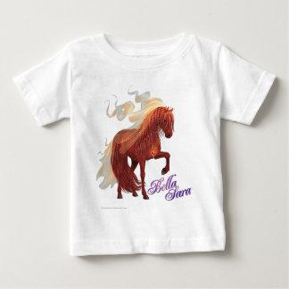 Fiona Bella's Ball Tee Shirt