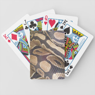 Fiona BP Bicycle Playing Cards