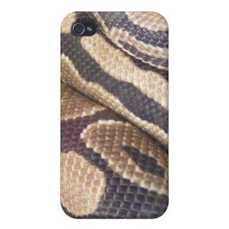 Fiona BP iPhone 4 Case