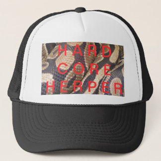 FIONA BP TRUCKER HAT