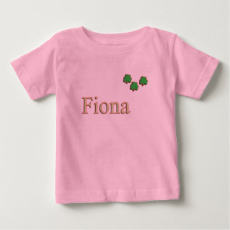 Fiona Irish Infant T-shirt