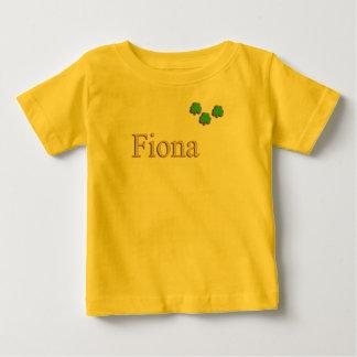Fiona Irish Tee Shirts