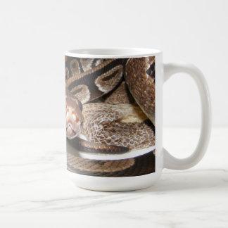 Fiona says Hello Coffee Mug