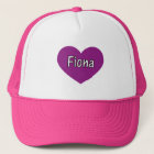 Fiona Trucker Hat
