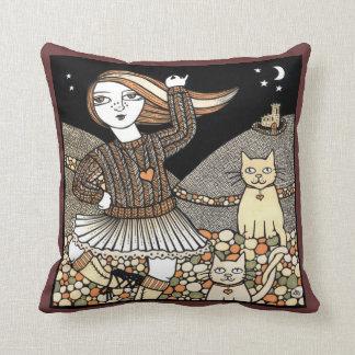 Fionas Highland Fling Pillows